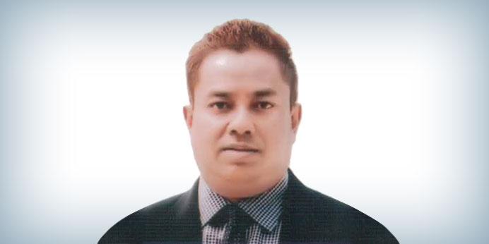 Picture of U Kyaw Naing Oo